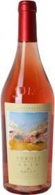 """Domaine Rolet 2015 Arbois Rose """"Cuvee des Beaux Jours"""" 750ml"""