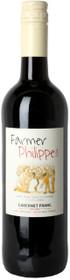 Farmer Philippe Bergerac Cabernet Franc 750ml
