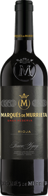 Marques de Murrieta 2007 Gran Reserva Rioja 750ml