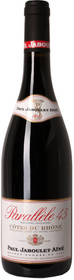 Jaboulet 2015 Cotes du Rhone Parallel 45 750ml