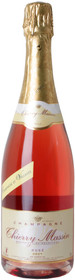Champagne Thierry Massin Brut Rose 750ml