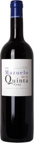 Miguel Merino 2013 Mazuelo de la Quinta Cruz 750ml