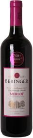 Beringer 2014 Main & Vine Merlot 750ml