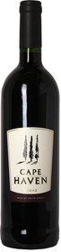 Pulpit Rock 2014 Cape Haven Shiraz 750ml
