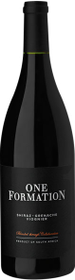Boland 2015 One Formation Red Blend 750ml