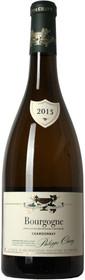 Philippe Chavy 2015 Bourgogne Chardonnay 750ml