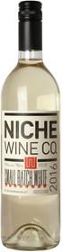 Niche Wine Company 2016 Small Batch White 750ml