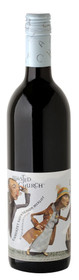 Blasted Church Merlot Cabernet 750ml