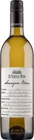 Le Vieux Pin 2012 Sauvignon Blanc 750ml