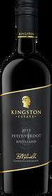 Kingston Estate 2014 Petit Verdot 750ml