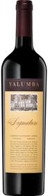 Yalumba 2013 The Signature Cabernet Sauvignon Shiraz 750ml