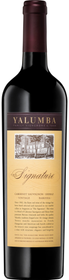 Yalumba 2013 The Signature Cabernet Sauvignon Shiraz 750ml