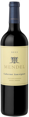 Mendel 2014 Cabernet Sauvignon 750ml