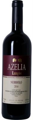 Azelia 2014 Langhe Nebbiolo 750ml
