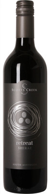 Scott Creek 2015 Shiraz 750ml