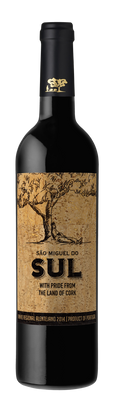 Sao Miguel do Sul 2014 Red Blend 750ml