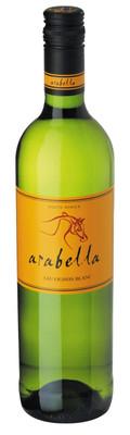 Arabella 2015 Sauvignon Blanc 750ml