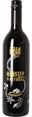 Monster Cabernet Sauvignon 2014 by Poplar Grove 750ml
