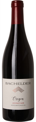 Bachelder 2013 Oregon Pinot Noir 750ml