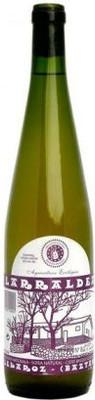 Larraldea Natural Basque Cider 750ml
