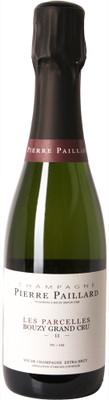 Pierre Paillard Les Parcelles Bouzy Grand Cru 375ml