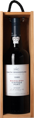 Smith Woodhouse 1999 Madalena Vintage Port 750ml