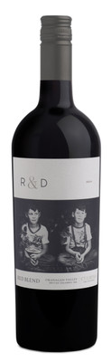 Culmina 2015 R & D Red Blend 750ml