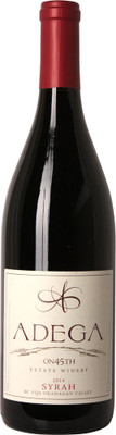Adega on 45th 2012 Syrah 750ml