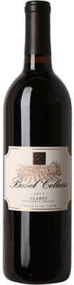 Basel Cellars 2013 Claret 750ml