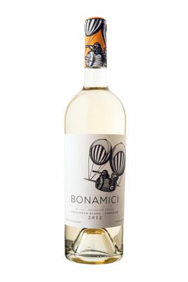 Bonamici 2016 Pinot Grigio