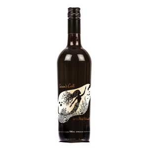 BC Wine Studio 2013 Siren's Call Petit Verdot 750ml