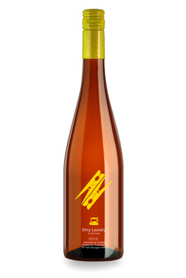 Dirty Laundry 2015 Madam's Gewurztraminer 750ml