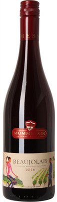 Mommessin 2016 Petits Fruits Beaujolais 750ml