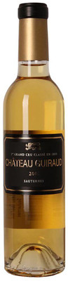 Château Guiraud 2015, Sauternes 375ml