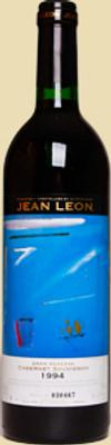 Jean Leon 1994 Gran Reserva Cabernet Sauvignon 750ml