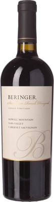 Beringer 2007 Steinhauer Cabernet Sauvignon 750ml