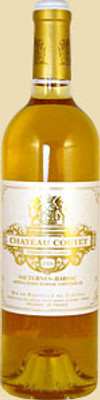 Château Coutet 2004, Barsac 750ml
