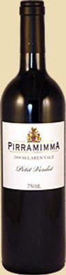 Pirramimma Petit Verdot 750ml
