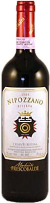 Frescobaldi Nipozzano 2011 Chianti Riserva DOCG 750ml