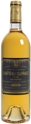 Château Guiraud 2010, Sauternes