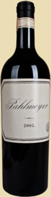 Pahlmeyer 2010 Merlot Napa 750ml