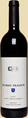 Joubert-Tradauw 2006 Route 62 750ml