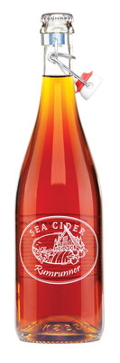Sea Cider Rumrunner Organic 750ml