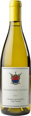 Woodward 2011 Columbia Chardonnay