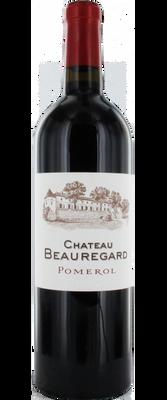 Château Beauregard 2009, Pomerol 750ml