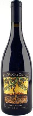 Ken Wright 2014 McCrone Pinot Noir 750ml