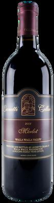 Leonetti 2012 Merlot 750ml