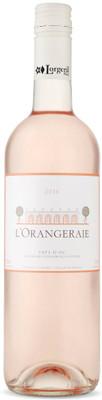 Lorgeril 2017 L'Orangeraie Rose 750ml