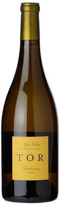 Tor Kenward 2009 Hudson Vineyards Chardonnay 375ml