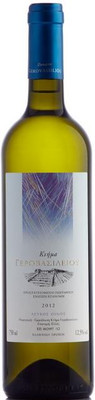 Parparoussis Winery 2010 'Gift of Dionysos' 750ml